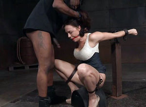 Sexually Cracked  vid - Chanel Preston..