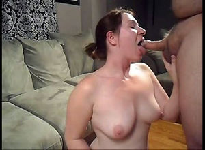 Crazy mature wifey  knob and her..
